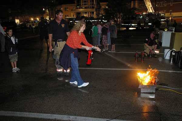 2010 Fire Expo