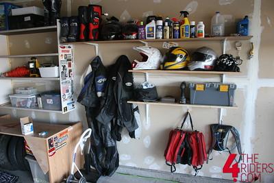 01.16.08 - Werkin on the Garage