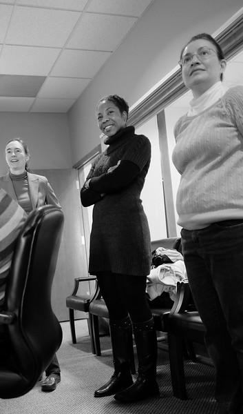 2014-02 GETSI Materials Development Workshop