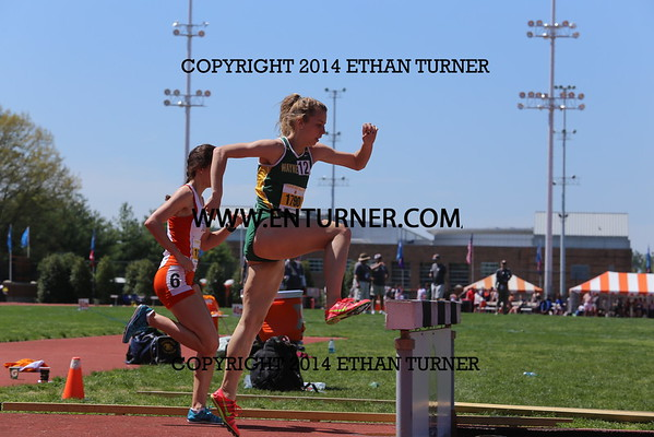 2015 Tennessee Relays - Steeplechase
