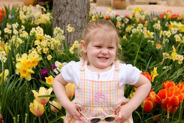 Arboretum - March 2007