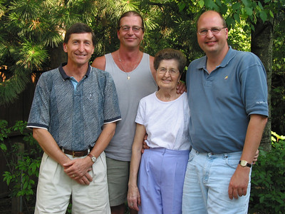 2003 Opa's Memorial Weekend