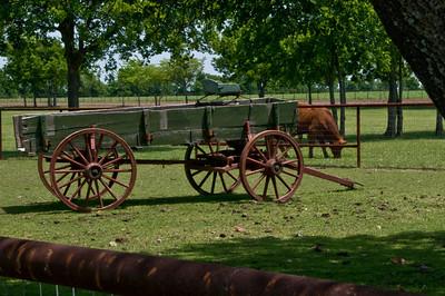 Weatherford, TX ( Part-2) Photo Art Scenes.