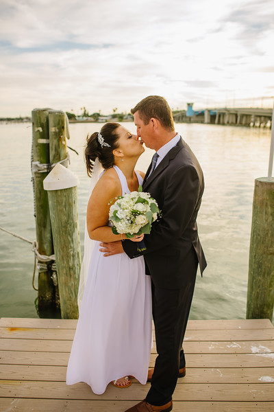 St Pete Beach Wedding Starlite Saphire