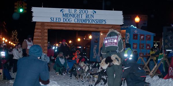 2013 Midnight Run