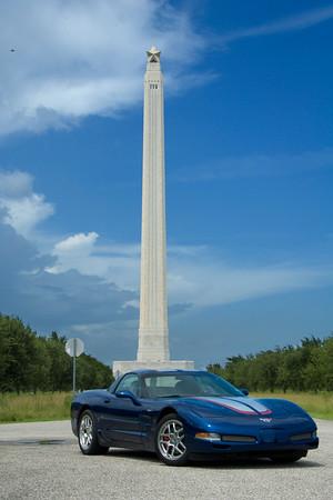 BattleShip Texas & Monument