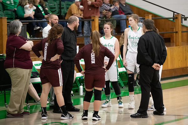 GBB Thayer Vs Willow Springs 01242020
