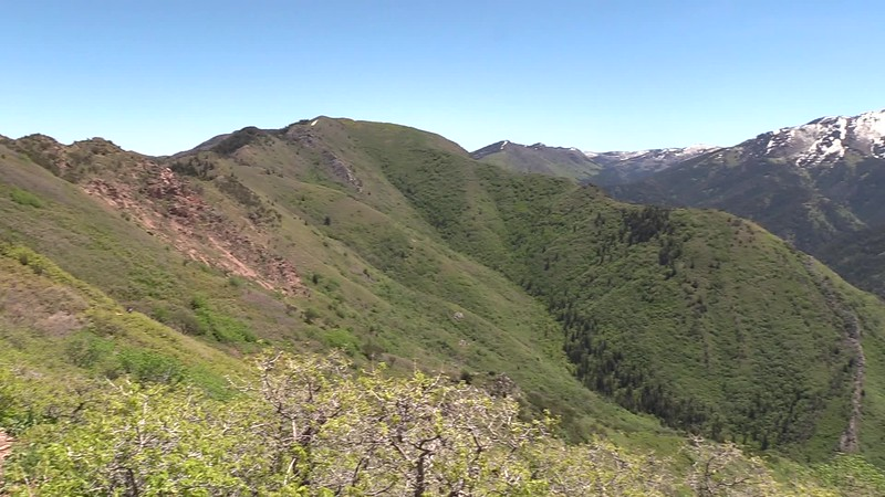 Grandeur Peak Trail.mp4