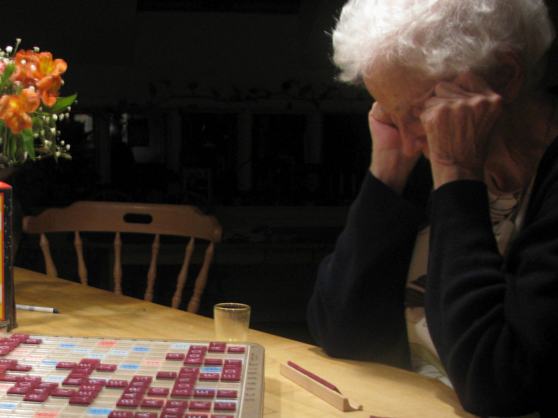 Scrabble with Mom c July2 09.jpg