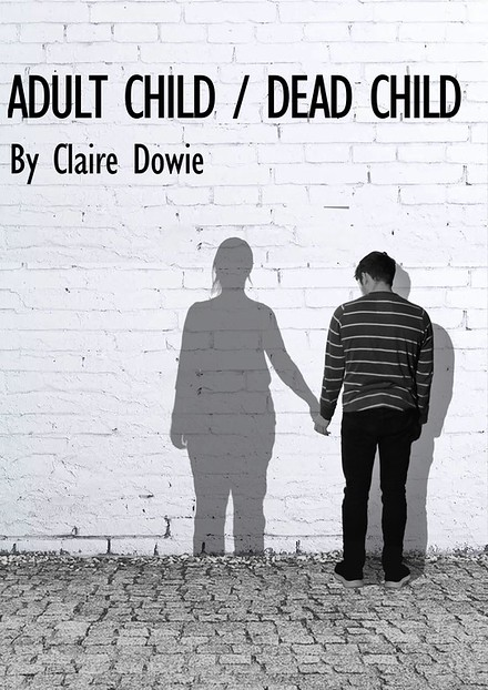 Adult Child/Dead Child poster
