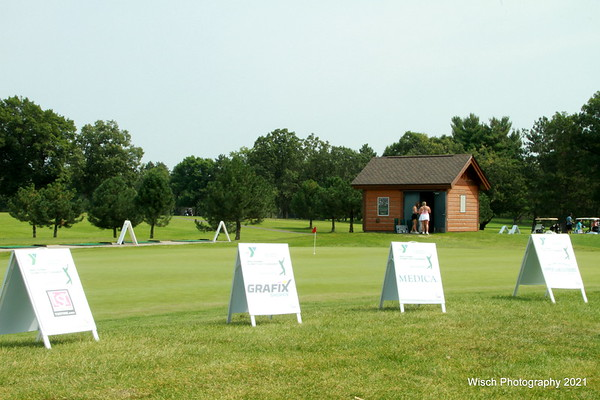 Greg Coleman YMCA Charity Golf Tourney 2021