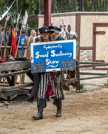 Koroneburg Renaissance Faire 6-1-19