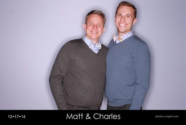 2016-12-17 Matt and Charles