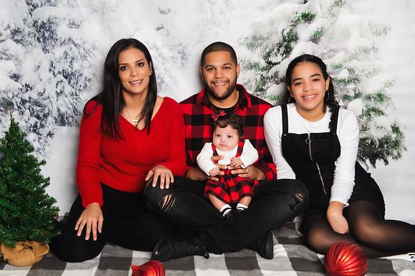 Valest Family Christmas Mini Creative Edits 2019