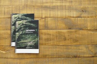 Ephesians Book
