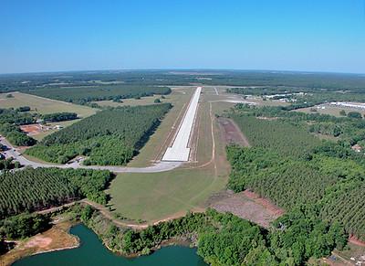 Williston Airport
