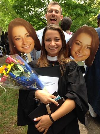 20150516 Samantha Graduation