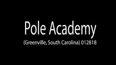 Jax & Kilo (Pole Academy)