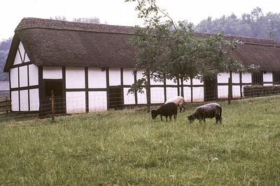 1973-06-26 St Fagan's Museum