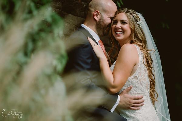 ALEXANDRA & RONI WEDDING