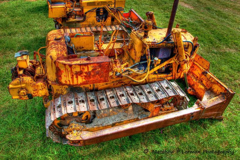 Bulldozer   #719