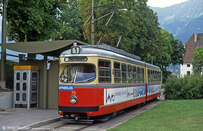 Innsbruck (AT)