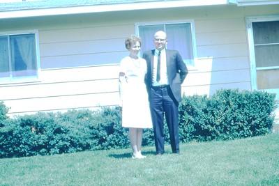 1967 July De Jones Graduation