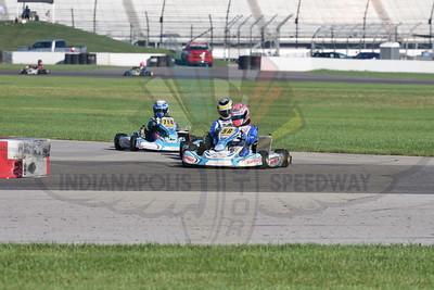 4 - 125cc TAG Karts