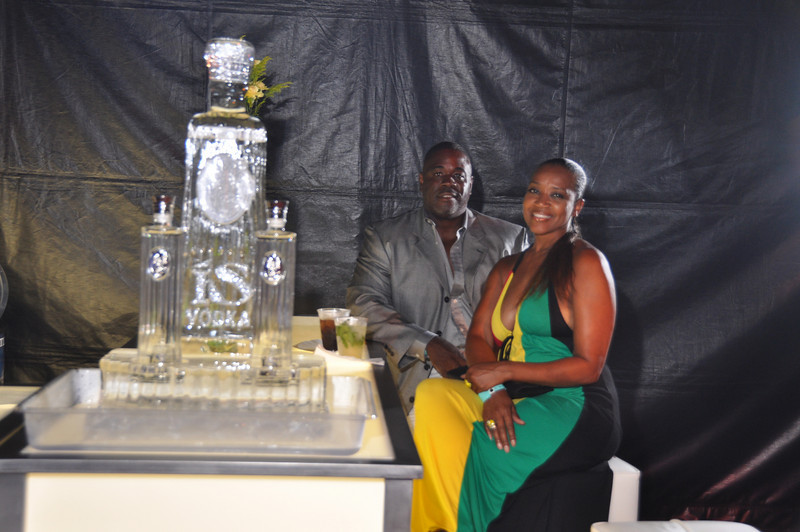 """High quality photo gallery of """"Rhythm Jazzations Mailibu Extravaganza"""" in Malibu on the sunny California coast right next to the beach.ISVodka is  honored to be one of the spirit sponsors for this important fund-raising for """"A Place Called Home.""""High quality photographs free download for personal use only with photo credit of """"Noel Bass, Courtesy of ISVodka."""" Contact Noel Bass at www.NoelBass.com"""