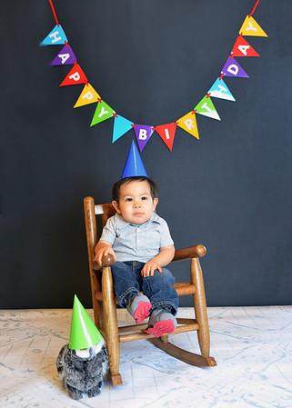 Waya 1 year old