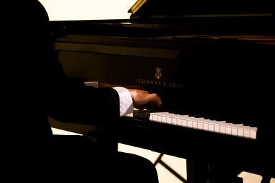 Brennan Stokes Senior Piano Recital 2013