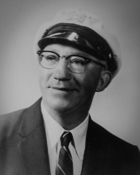 1955 Carl G Myers