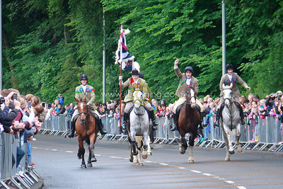 Selkirk Common Riding 2016 Safe In