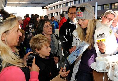 Soelden/Obergurgl-Hochgurgl - U.S. Ski Team Partner