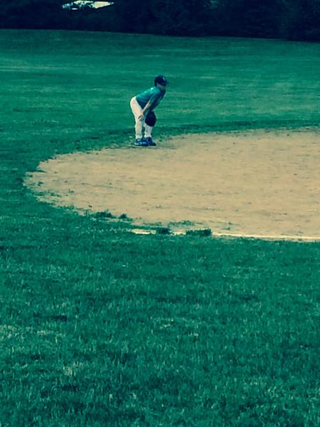 Chase Baseball