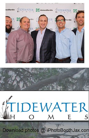 Tidewater Open House