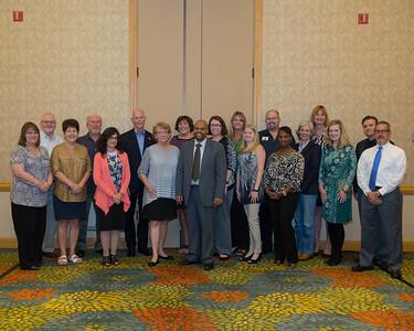 7-29-2015 FL Rehabilitation Council for the Blind Quarterly Meeting
