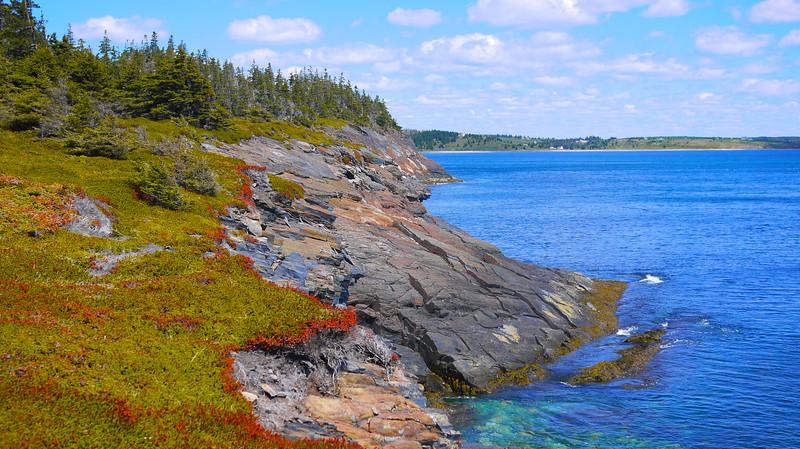 Ironbound Island