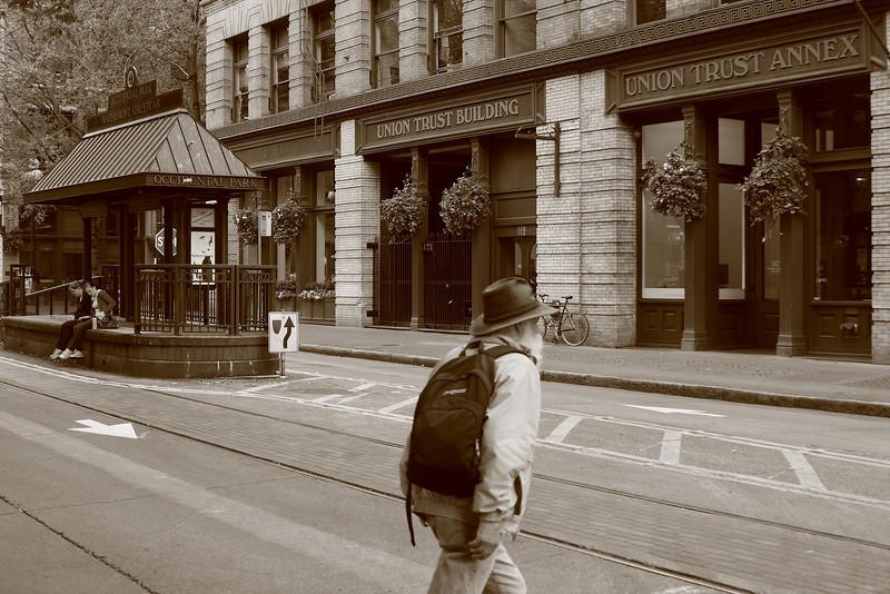 Ye Olde Prospector