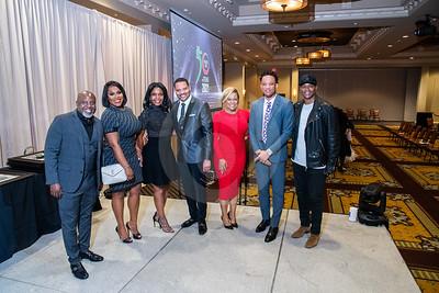 Top 50 Black Professionals & Entrepreneurs