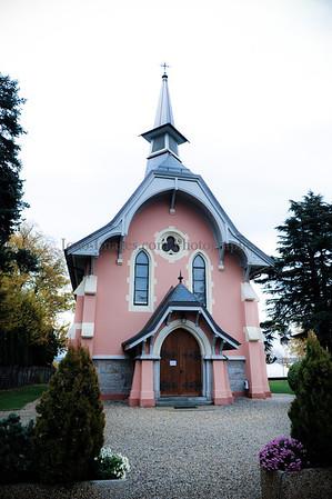 Saint-Robert, le 10 11 2012