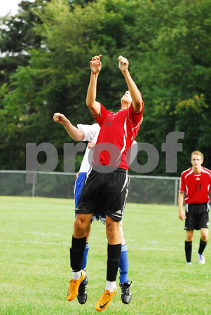 Wallkill vs Onteora - 9-11-08