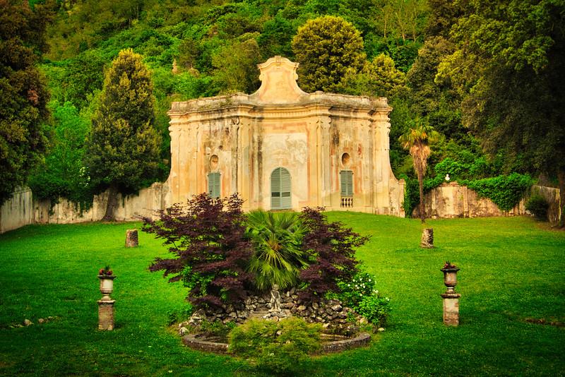 Day 5: Il Mulinaccio Pisa to Villa di Corliano
