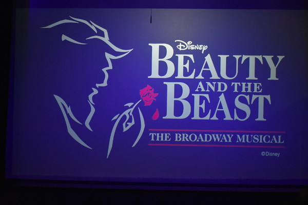 US Musical Beauty and the Beast 2019