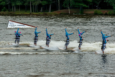 Waterski - Mad-City [d] July 23, 2017 - Wis State Tournament