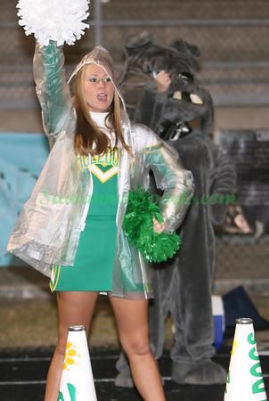 Suwannee High School Football 2006