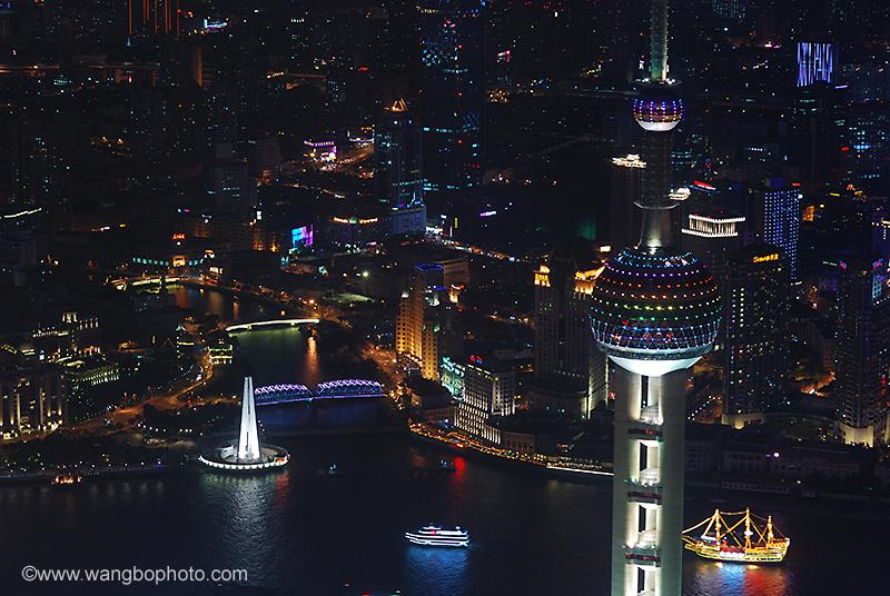 上海地名来由 - 一镜收江南 - 清韵