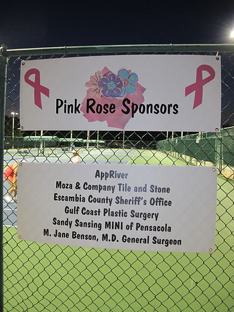 2012 Pink Ribbon Pix