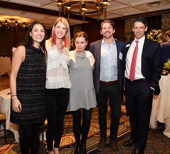 NYC Holiday Reception Dec 5, 2018