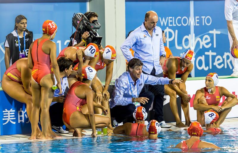 Waterpolo Women